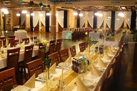 Firma na wesele: Zajazd Pod Lipą - sala bankietowa