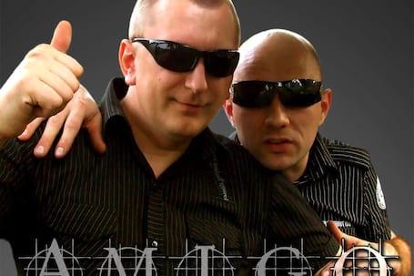 """Zespół muzyczny """"AMIGO"""""""