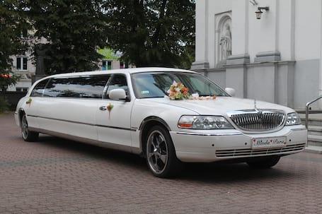 Firma na wesele: WYNAJEM LIMUZYN - Aleksandrów Łódzki