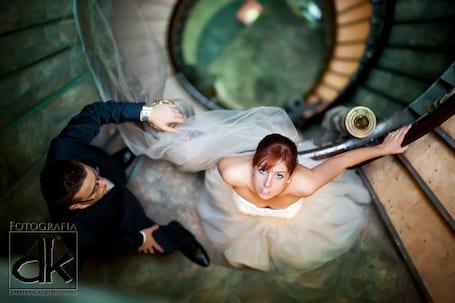 Firma na wesele: Damian Kaczorowski