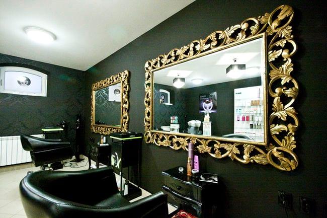kozierski salon kościan fryzjerzy i kosmetyczki