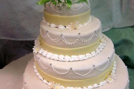Firma na wesele: Cukiernia Jerzy Waltar