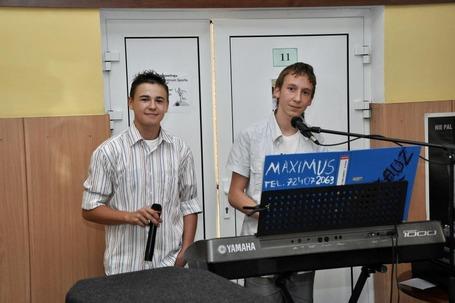 Zespół MAXIMUS