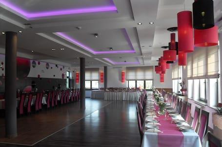 Firma na wesele: Sala Wieliczka / A4