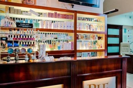 Salon Urody Dotyk Piękna