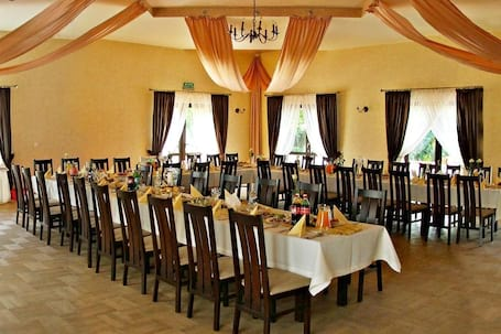 Firma na wesele: Sala Weselna PODZAMCZE