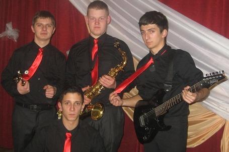 Grupa Muzyczna FENIX