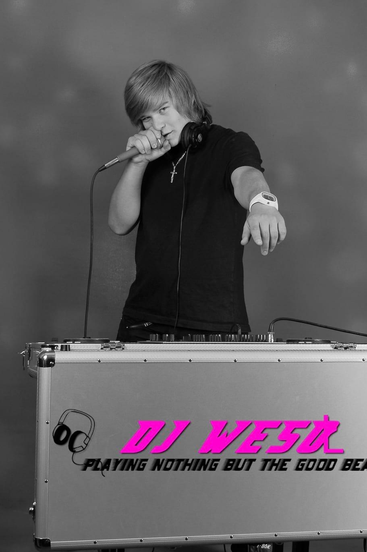 DJ Wesół Adrian Wesołowski