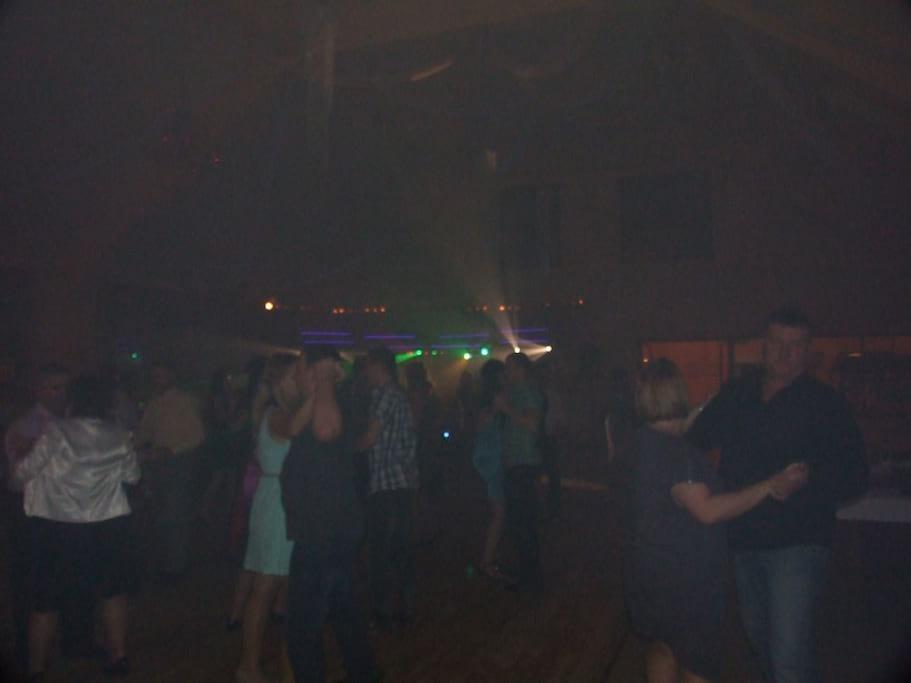 Impreza by DJ Wesół