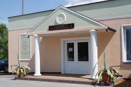 Sala Restauracyjna GOLINIANKA