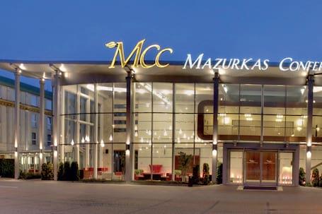 Firma na wesele: MCC Mazurkas Conference Centre & Hot