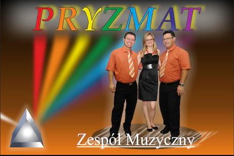 Zespół Muzyczny PRYZMAT