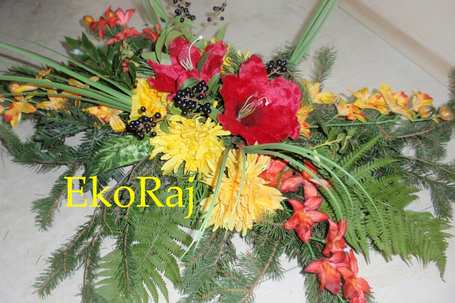Firma na wesele: EkoRaj-mydlarnia
