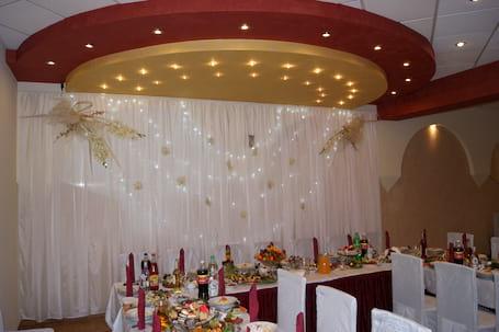 Firma na wesele: Gracja