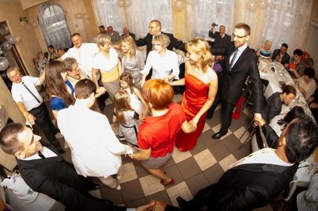 Firma na wesele: Zespół MUZYCZNY