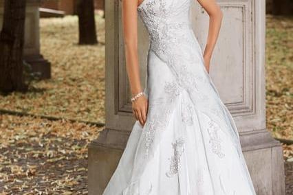 Salon Mody Ślubnej GAJA