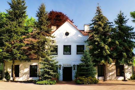 Firma na wesele: Restauracja DWOREK Galeria Koper