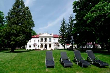 Firma na wesele: Pałac Zegrzyński