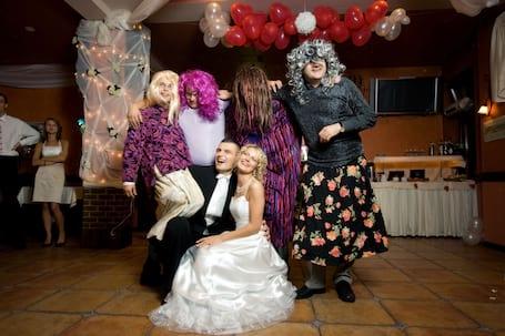 Firma na wesele: Zespół muzyczny na wesele Koszalin