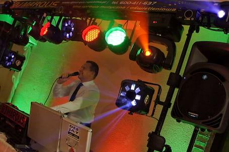 DJ Na wesele Kraków - DJ Marqus