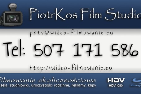 PiotrKos Film Studio