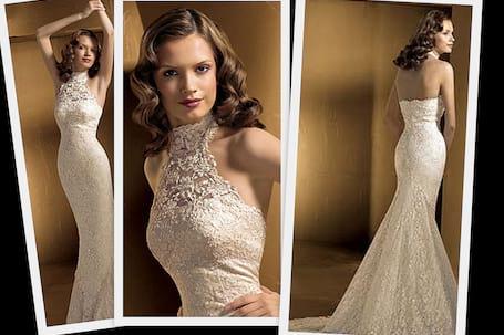 Firma na wesele: Salon Mody Ślubnej Renia