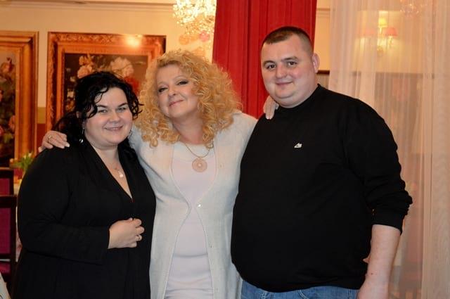 Magda Gessler i właściciele