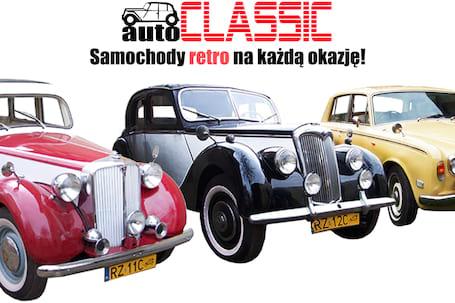 Firma na wesele: auto-classic.eu