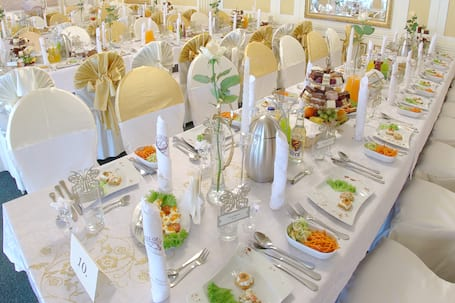 Firma na wesele: Hotel Gloria***