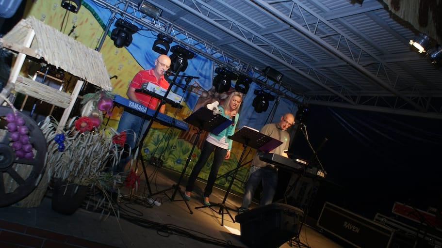 Festyn 2012