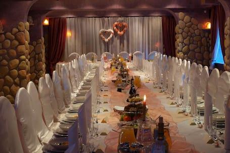 Firma na wesele: Hotel Willa Park Spa & Wellness