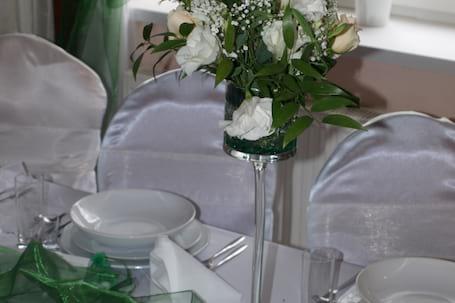 Firma na wesele: Hotel Villa Nova