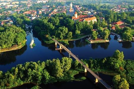 Firma na wesele: Hotel Zamek Pułtusk*** Dom Polonii