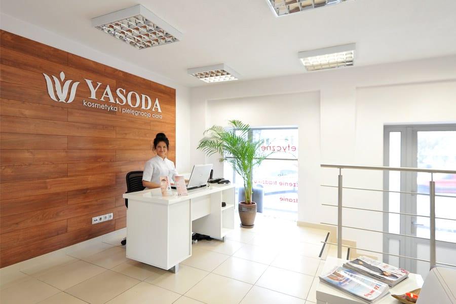 yasoda salon kosmetyczny opole opole fryzjerzy i