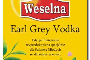 ETYKIETY NA ALKOHOL, PODZIĘKOWANIA