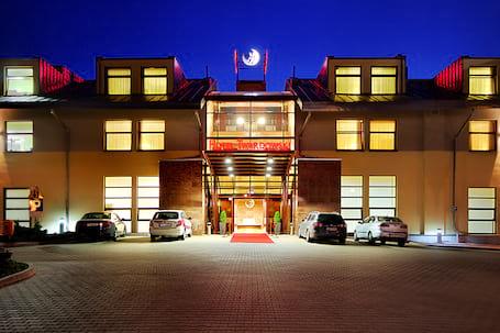 Firma na wesele: Hotel Twardowski