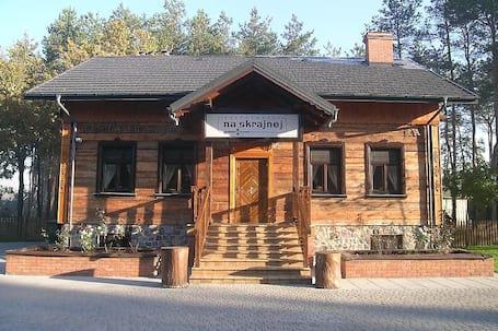 Firma na wesele: Restauracja Na Skrajnej