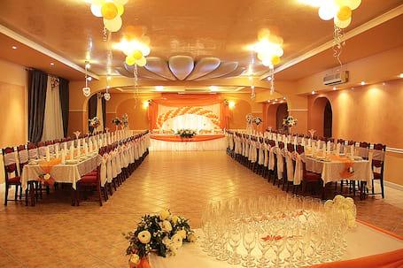Firma na wesele: Sala Pałacowa Renoma