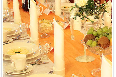 Firma na wesele: Sala Mała Latte