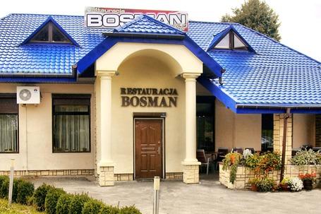 Firma na wesele: Restauracja Bosman