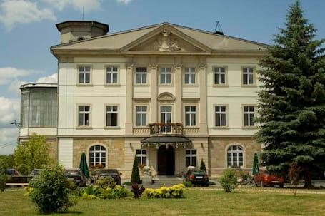 Firma na wesele: Pałac Brunów