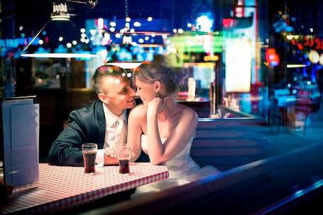 Firma na wesele: www.blyskotliwy.com