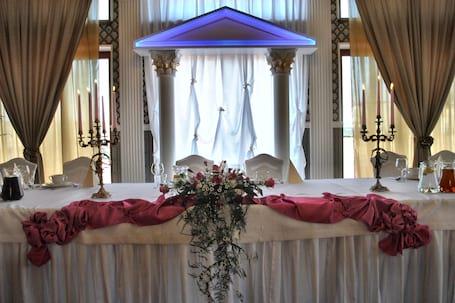 Firma na wesele: Restauracja Heaven