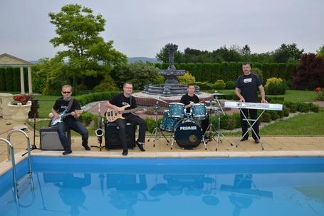 Zespół muzyczny Albatros