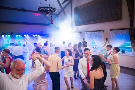Firma na wesele: Zespół muzyczny  STUDENT BAND