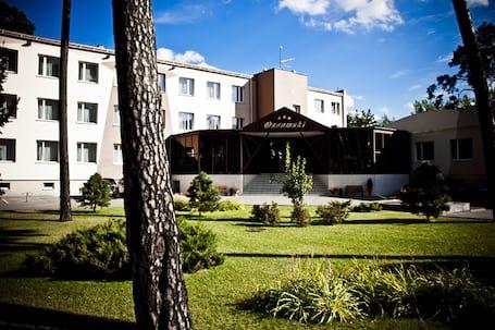 Hotel Restauracja OSSOWSKI***