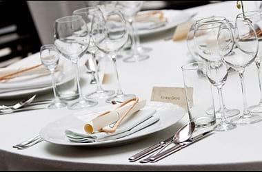 Firma na wesele: Hotel Monopol Katowice