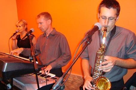 Zespół De Facto Band