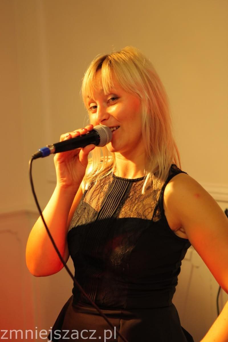 Marta -wokalistka
