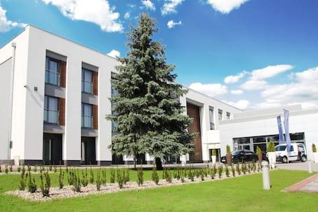 Firma na wesele: Sułkowski Conference Resort